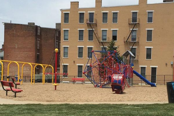 CRC Grant Park-Cincinnati