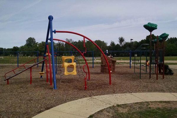 Hawkins Elementary Brighton - MI