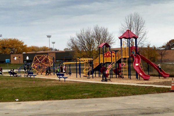 Jimtown Elementary - Elkhart, IN