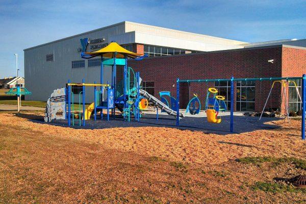 Parkview YMCA - Huntington, IN