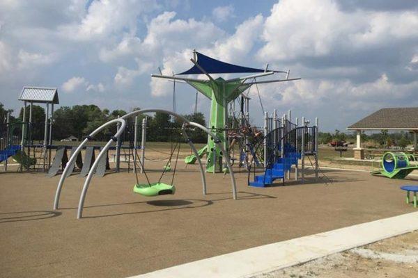 Robert F Mays Park-Centerville OH