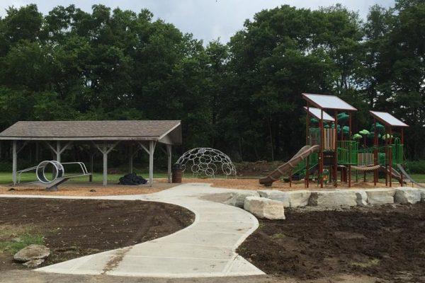 Sebald Park-Middletown OH