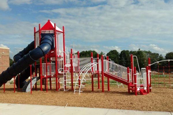 Seipelt Elementary-Milford OH