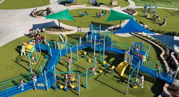Taylors Dream Kreager Park Fort-Wayne IN