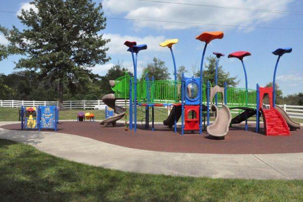 Thompson Park - Gahanna, OH