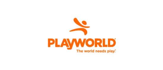Playworld logo