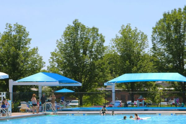 Devon Pool - Upper Arlington, OH