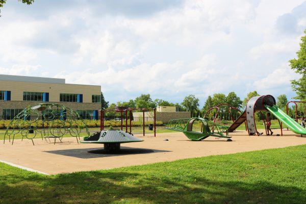 Whitehall Community Park - Whitehall, OH