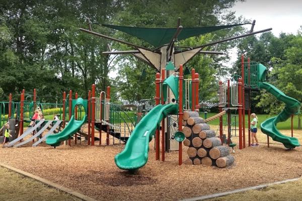 Geist Park - Hamilton County, IN