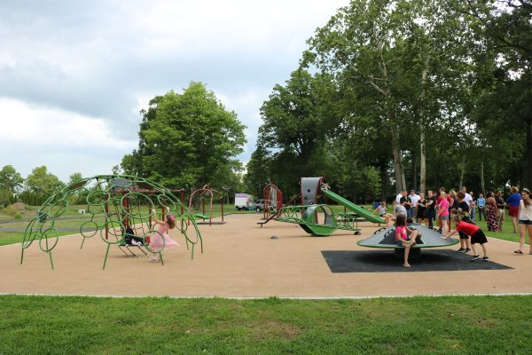 Whitehall Community Park - OH