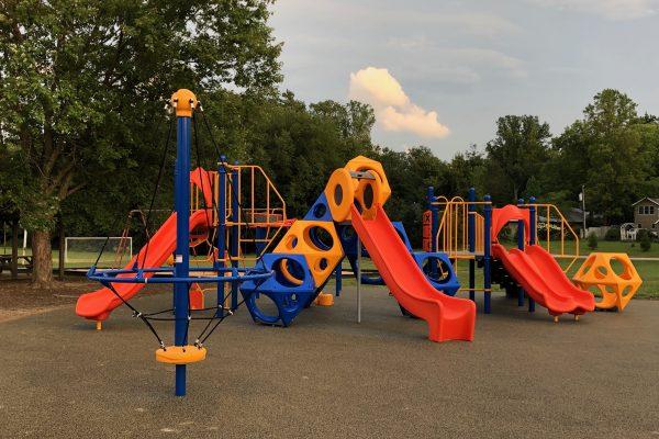 Rogers-Binford Elementary - Bloomington, IN