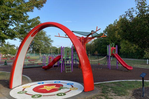JFK Park, Reynoldsburg, OH