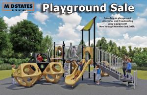 2021 Playground Sales Brochure