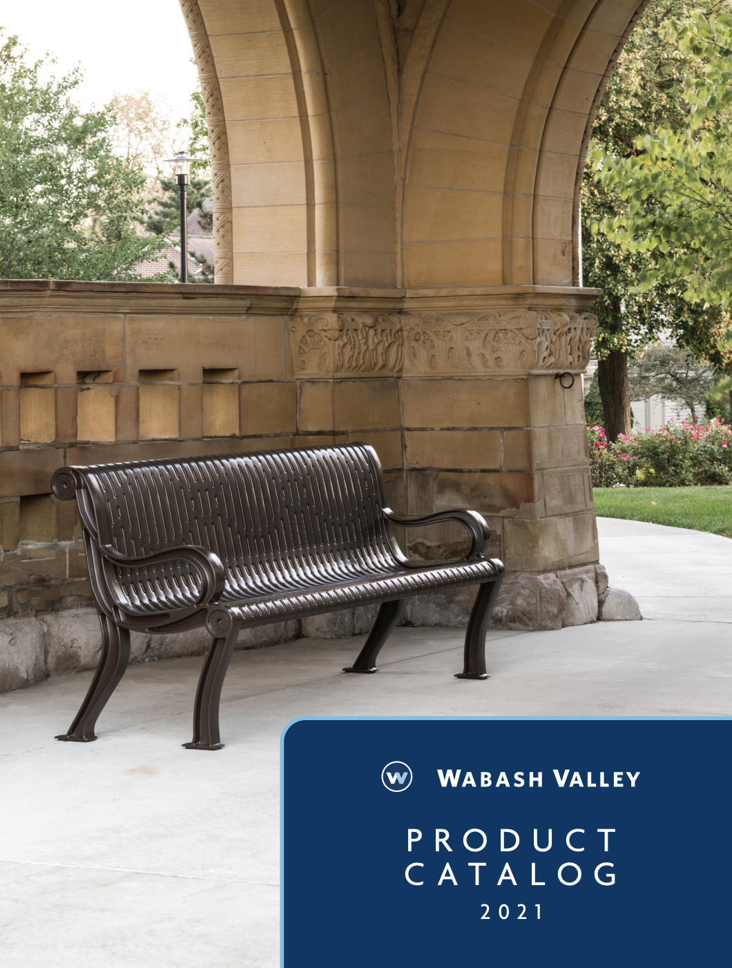 Wabash Valley Product Catalog