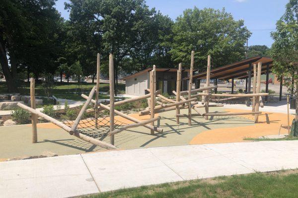 City of Grand Rapids MI parks